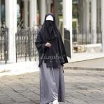 Supplier  baju seragam sekolah muslim anak di Timor