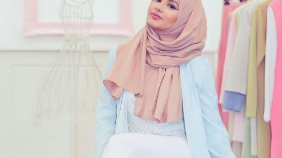 Keuntungan Bisnis Distributor Jilbab di Tangerang Online