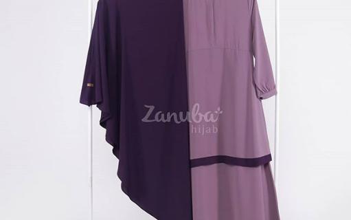 Supplier baju seragam sekolah muslim di Bone