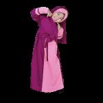 Supplier  baju seragam sekolah muslim anak di Kabupaten Yalimo