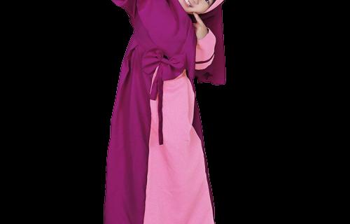 Supplier  baju seragam sekolah muslim anak di Balangan