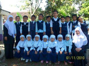 Supplier  baju seragam sekolah muslim anak di Kabupaten Pegunungan Bintang