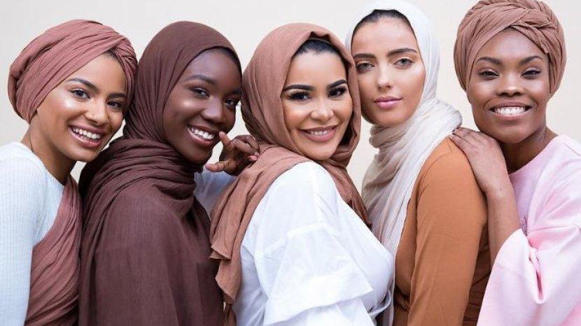 Keuntungan Menjadi Reseller Jilbab Murah