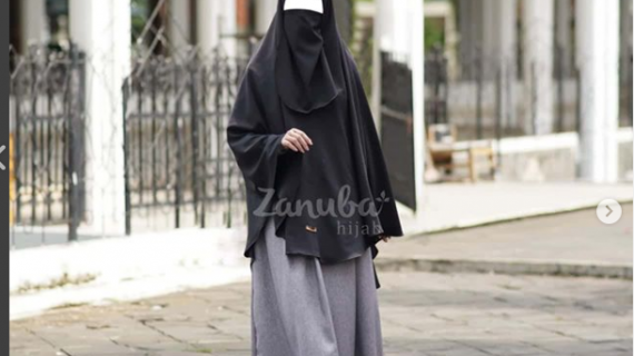 Supplier  baju seragam sekolah muslim anak di Buntok
