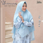 Supplier  baju seragam sekolah muslim anak di Tebing Tinggi