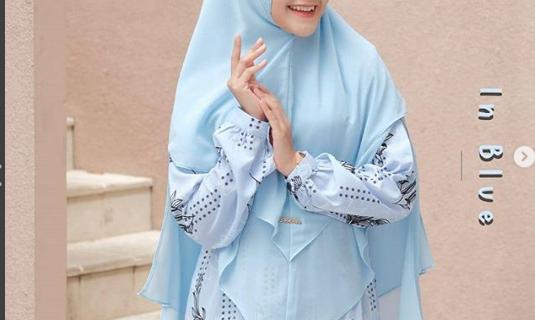 Supplier  baju seragam sekolah muslim anak di Gunung Mas