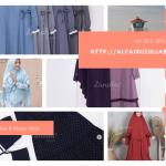 Supplier  baju seragam sekolah muslim anak di Kabupaten Kepulauan Mentawai
