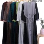 Supplier  baju seragam sekolah muslim anak di Kabupaten Pesisir Selatan