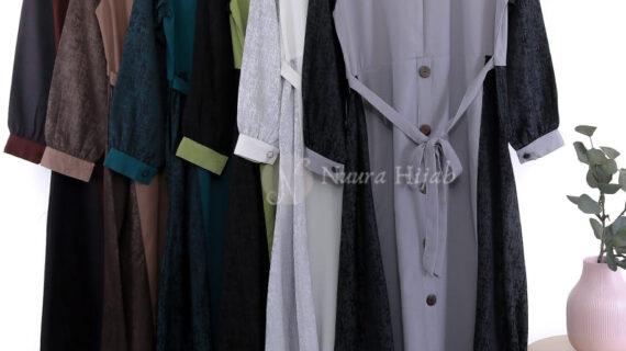 Supplier  baju seragam sekolah muslim anak di Tabalong