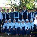 Supplier  baju seragam sekolah muslim anak di Nagekeo