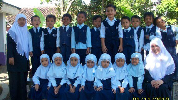 Supplier  baju muslim seragam sekolah di Mataram