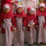 Supplier  baju seragam sekolah muslim anak di Kab. Aceh Tengah